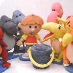 249014 decoração em espuma para festa infantil 3 150x150 Decoração Em Espuma Para Festa Infantil