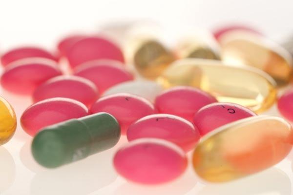 24912 vitaminas Degeneração Macular tratada com vítaminas