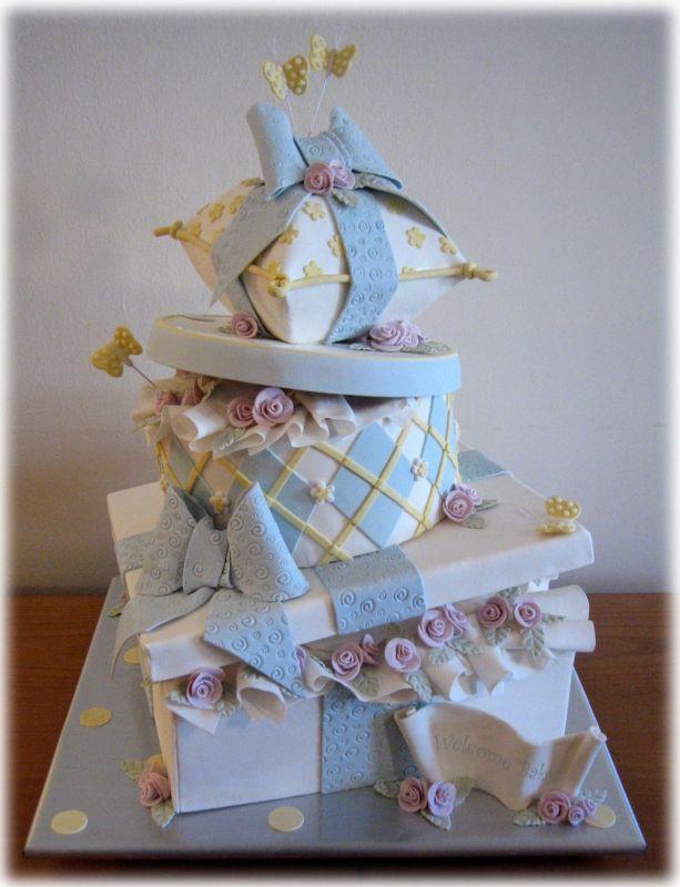 A Wedding Gift By Guy De Maupassant Theme : ... para cha de bebe 0 229x300 Decoracao para Cha de Beb?, Fotos
