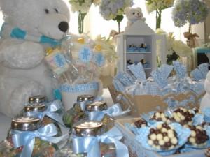 249666 decoração para chá de bebe 300x225 Decoração para Chá de Bebê, Fotos