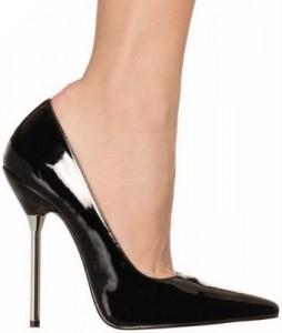 249690 salto alto 2 254x300 Sapatos de Saltos Indicados para quem Tem Problemas de Coluna
