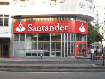 258925 Banco Santander Empresarial1 Banco Santander Empresarial