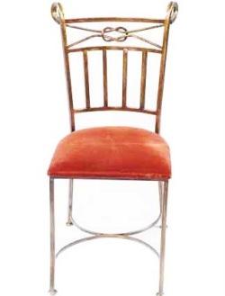 258941 Cadeiras Dior Modelos 7 Cadeiras Dior, Modelos