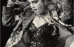 Madonna para Macy´s