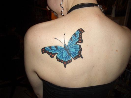 25914 Tatuagens Femininas Galeria com as melhores fotos 61 Tatuagens Femininas   Galeria com as melhores fotos