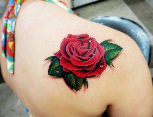 25914 Tatuagens Femininas Galeria com as melhores fotos 75 Tatuagens Femininas   Galeria com as melhores fotos