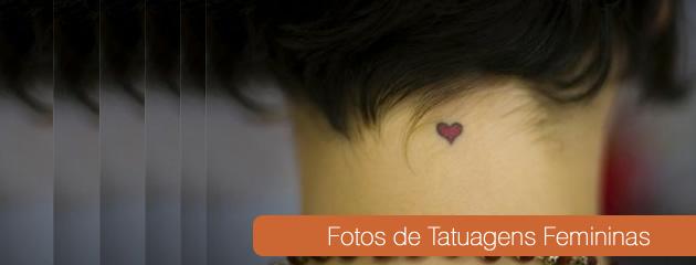 25914 fotos de tatuagens femininas Tatuagens Femininas   Galeria com as melhores fotos
