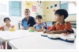 259251 sala de aula infantil 300x200 Escola Infantil em Campinas