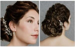 Casamento:Tudo sobre Penteados para Noivas