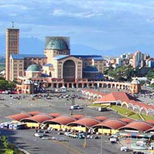259721 aparecida3 Turismo Religioso: Aparecida do Norte (São Paulo)