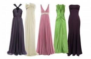 260356 14596lis 300x194 Modelos de Vestidos Decotados, Sugestões e Dicas