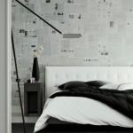 260460 parede decorada com jornal fotos 3 150x150 Parede Decorada Com Jornal, Fotos