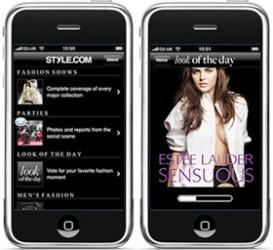 261089 No smartphone aplicativos de moda e beleza para a mulher moderna No Smartphone: Aplicativos de Moda e Beleza para a Mulher Moderna