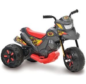 261885 moto xt3 bandeirante grafite 300x292 Modelos de Moto Elétrica Infantil
