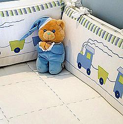 262751 01bebes quartobebe Decoração para quartos de bebê: veja fotos