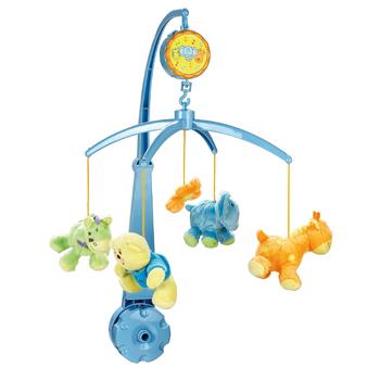 262751 mobile para berco toys r us fotos1 Decoração para quartos de bebê: veja fotos