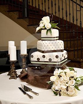 262870 Bolos Decorados para Casamento 2 Bolos Decorados para Casamento   Fotos e Sugestões
