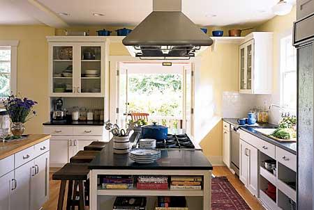 263125 Kitchen Cozinha americana: dicas e fotos para inspirar