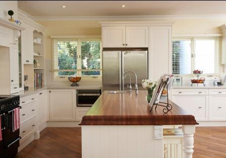 263125 cozinha Cozinha americana: dicas e fotos para inspirar