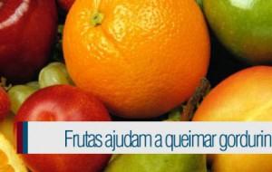Conheça as frutas que ajudam a queimar as gordurinhas