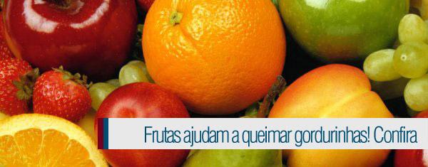 263274 frutas ajudam a queimar gorduras Conheça as frutas que ajudam a queimar as gordurinhas