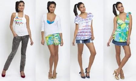 263765 blusa verao 2012 Tendências de Blusas Femininas para o Verão 2012