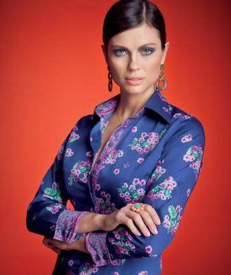 263765 dudalina Chenonceau verao2012 Tendências de Blusas Femininas para o Verão 2012
