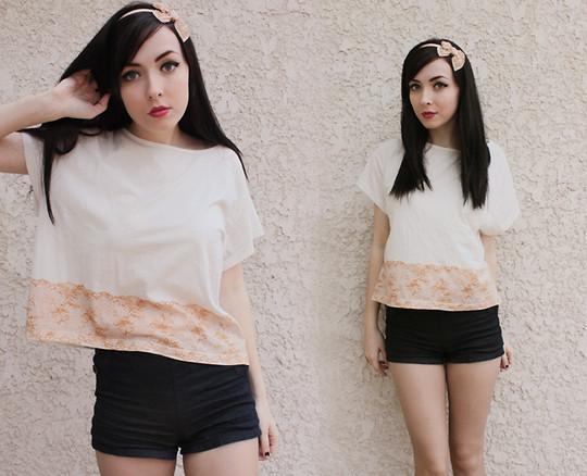 263765 verao012 Tendências de Blusas Femininas para o Verão 2012