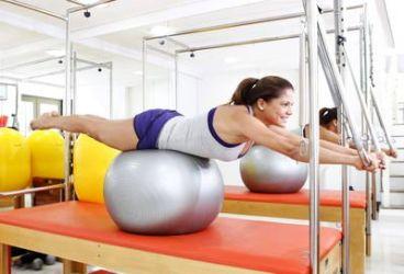 263833 Pilates com bola Benefícios 1 Pilates com Bola   Benefícios