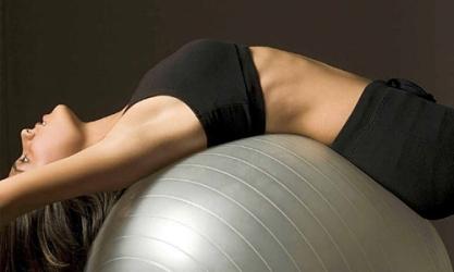 263833 Pilates com bola Benefícios 2 Pilates com Bola   Benefícios