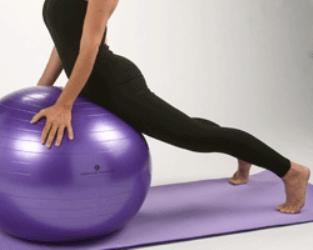 263833 Pilates com bola Benefícios Pilates com Bola   Benefícios