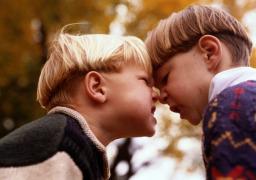 265158 agressividade Criança Agressiva: Como Lidar?