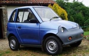 Modelos de Carros Eletricos