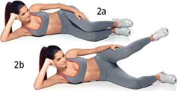 266187 exercício bumbum Exercícios físicos para pernas e glúteos