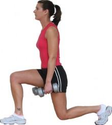 266187 exercício pernas Exercícios físicos para pernas e glúteos