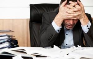 Como acabar com estresse no trabalho