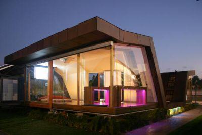 266689 Construção Verde Sustentabilidade na Arquitetura Construção Verde: Sustentabilidade na Arquitetura