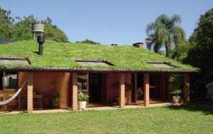 Construção Verde Sustentabilidade na Arquitetura