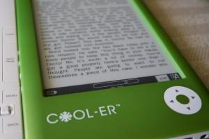 266805 Cool er 300x200 Leitores Digitais, E books Reader: Confira Modelos e Onde Comprar