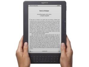 266805 kindle dx 600 300x225 Leitores Digitais, E books Reader: Confira Modelos e Onde Comprar
