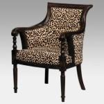 266923 usando estampa de onca armchair 150x150 Usando Estampa de Onça