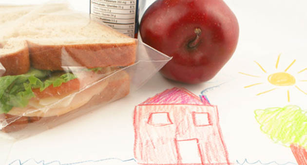 267425 alimentos saudaveis Dicas de lanches saudáveis para levar na escola