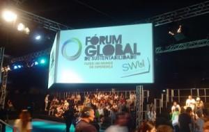 Fórum de Sustentabilidade SWU 2011