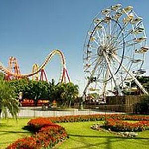 268871 parque1 Sugestões de Parques no Brasil para Dia das Crianças