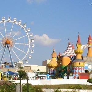 268871 parque2 Sugestões de Parques no Brasil para Dia das Crianças