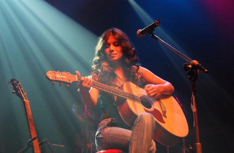 269943 cantora3 As Mulheres do Sertanejo Universitário