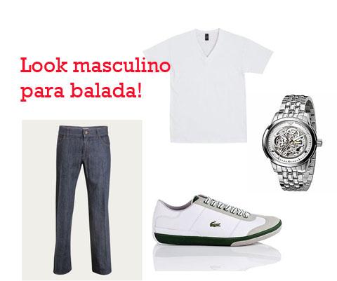 270601 look masculino para balada Visual Masculino para Balada: Sugestões de Roupas