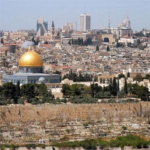 270856 jerusalem1 Viagem para Jerusalém: Pontos Turísticos, Fotos