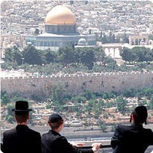 270856 jerusalem3 Viagem para Jerusalém: Pontos Turísticos, Fotos