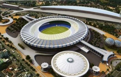 271190 Estadio Sustentavel Copa 20141 Estádio Sustentável Copa 2014